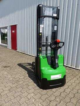 Used Forklifts Cesab Stabler for gående fører S214L Initialhub (Offer 11643469)
