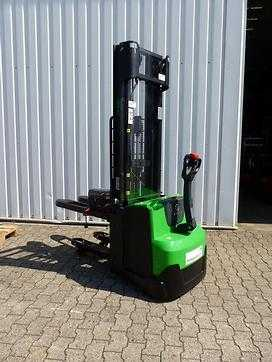 Used Forklifts Cesab Stabler for gående fører S214L Initialhub (Offer 11643471)
