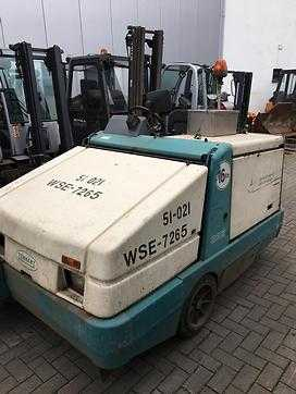 Used Forklifts Tennant Other 385 (Offer 11736390)
